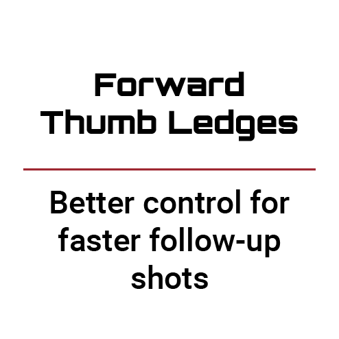 Forward Thumb text