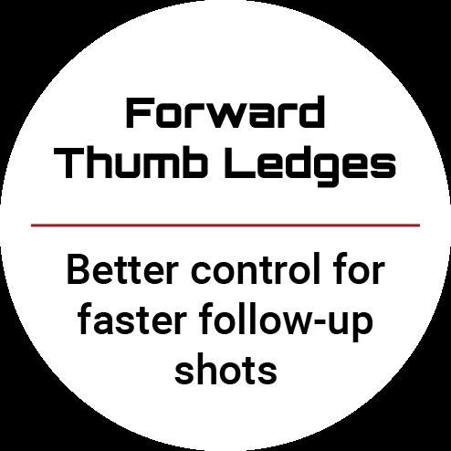 Forward Thumb text